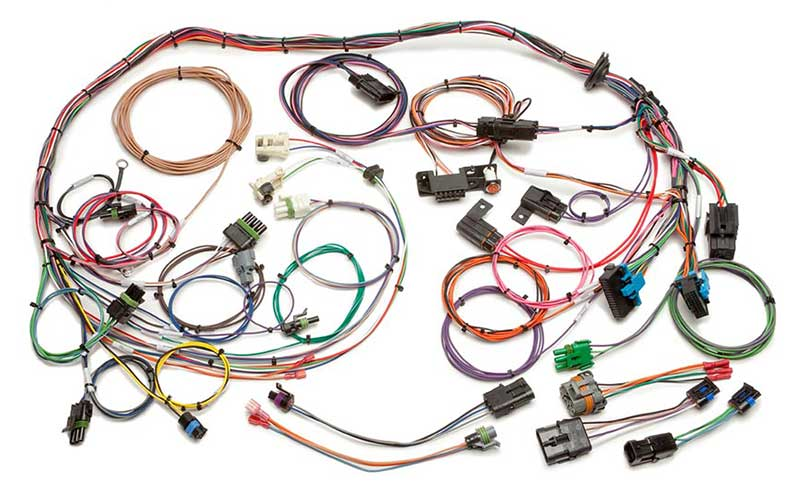 60101 1989 pontiac firebird parts fuel system fuel injection 350 TPI Injection Wiring Harness at reclaimingppi.co