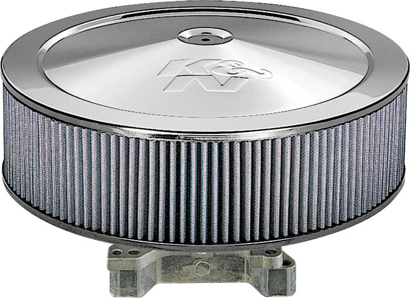 Classic Air Cleaners : Chevrolet camaro parts engine air cleaners and