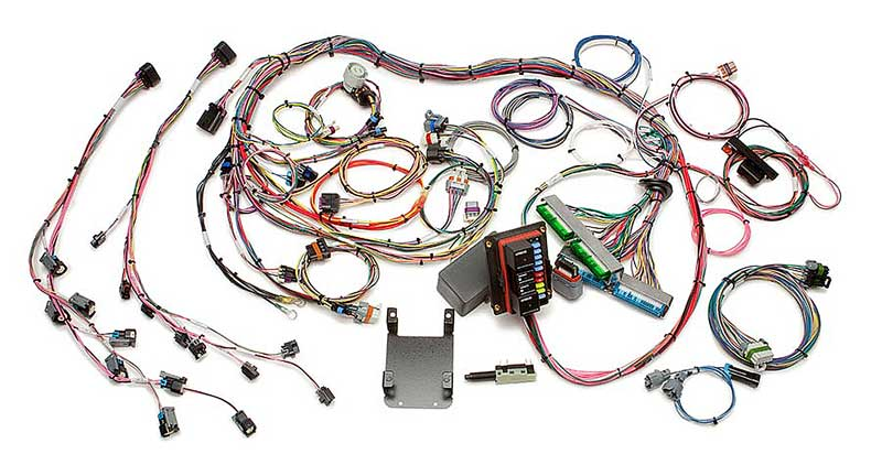 60221 painless performance products all models parts classic industries 69 camaro painless wiring harness at nearapp.co