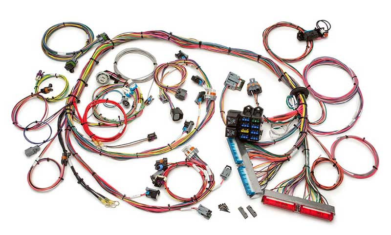 1949 Chevrolet Truck Parts | Electrical and Wiring | Wiring and ...