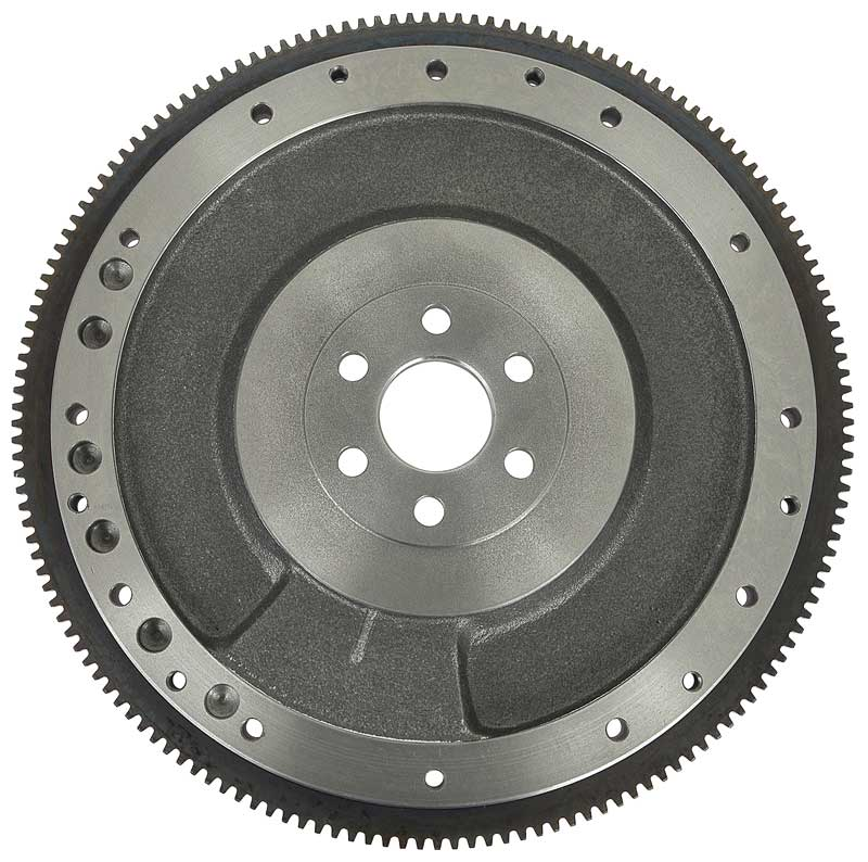 1965 Ford Mustang Parts | 6375E | 1964-77 Ford / Mercury 289-302 157-Tooth  Flywheel w/ 28 2 OO  Balance - Mustang / Falcon / Cougar | Classic
