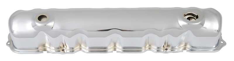 CHROME VALVE COVER, 6 Cyl