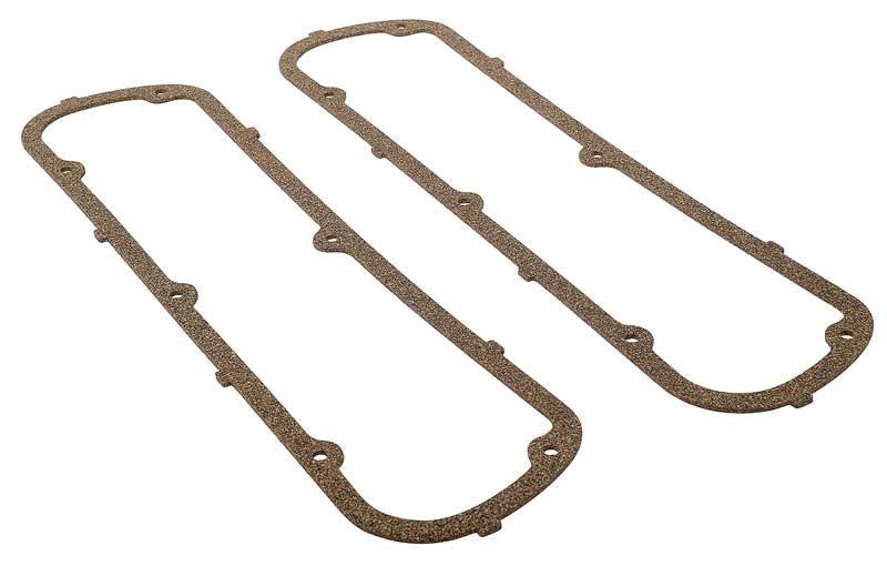 1962-87 Ford / Mercury 289-302 V8 Cork-Rubber Valve Cover Gasket - Mustang / Falcon / Comet