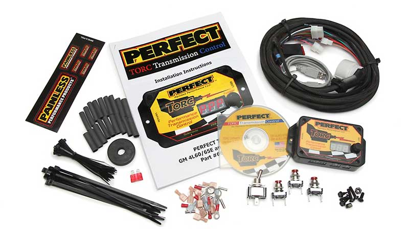 Painless Performance Products All Models Parts