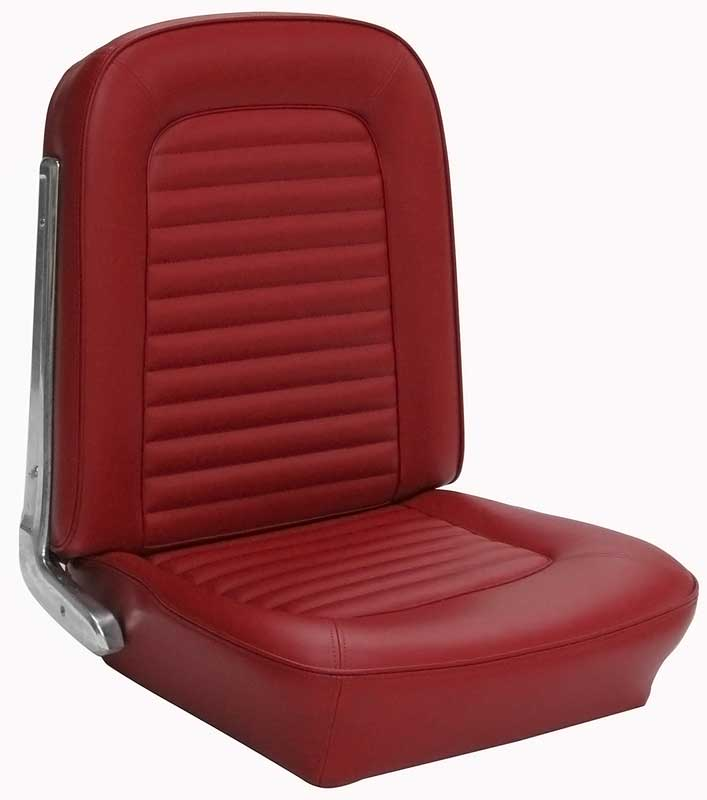 1965 Ford Mustang Parts Interior Soft Goods Seat Upholstery