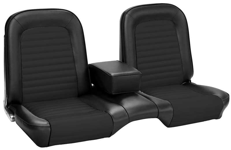Fantastic 1966 Ford Mustang Parts Interior Soft Goods Seat Ibusinesslaw Wood Chair Design Ideas Ibusinesslaworg