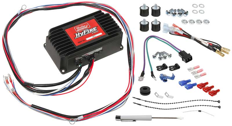 All Models Parts Ignition System Performance Ignition