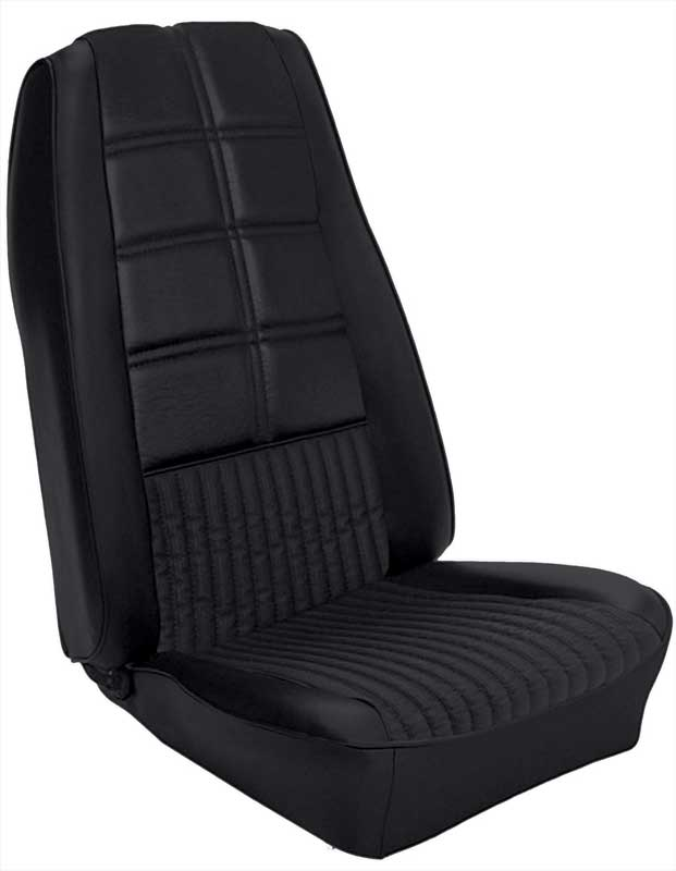 Admirable Ford Mustang Parts Interior Soft Goods Seat Upholstery Ibusinesslaw Wood Chair Design Ideas Ibusinesslaworg