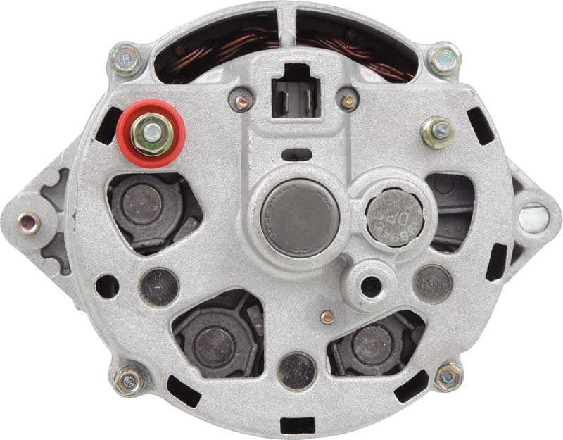 1963-71 55 Amp Externally Regulated Remanufactured Alternator