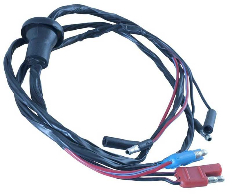 new 1966 67 fairlane fuse box terminal repair kit falcon 68 1966 ford mustang parts electrical and wiring wiring and  1966 ford mustang parts electrical