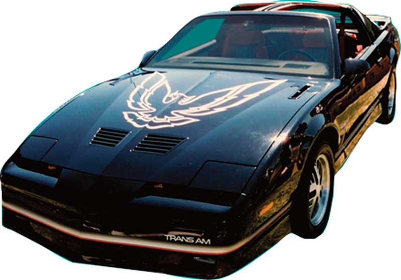 1986 pontiac firebird parts emblems and decals classic. Black Bedroom Furniture Sets. Home Design Ideas