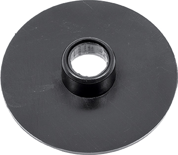 1971-81 Door Window Glass to Cam Bushing ; Each