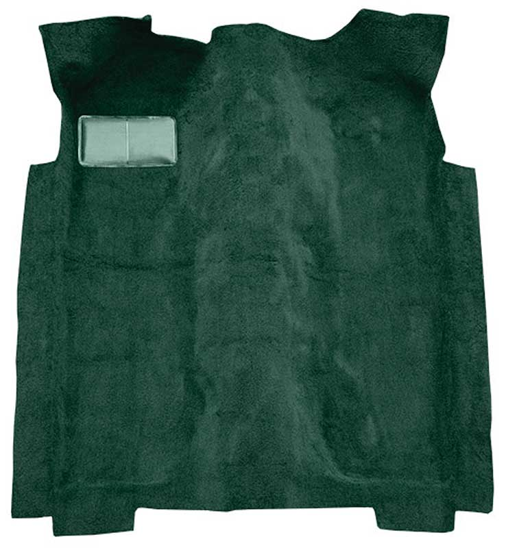 Ford Mustang Ii Parts Interior Soft Goods Carpet Classic