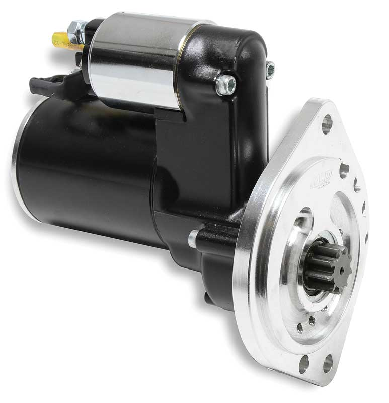 msd dynaforce starter for ford 289-351w & 5 0 engines w/ 5-speed