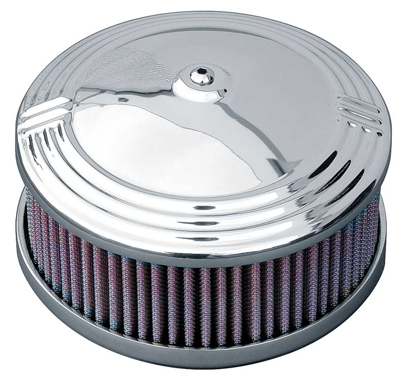 Performance Parts - Air Cleaners - Air Grabber - PG Classic