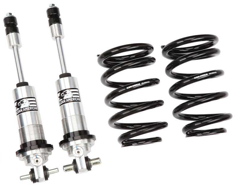 1993-02 Pontiac Firebird Front Quick Complete Struts /& Coil Spring Assembly Pair