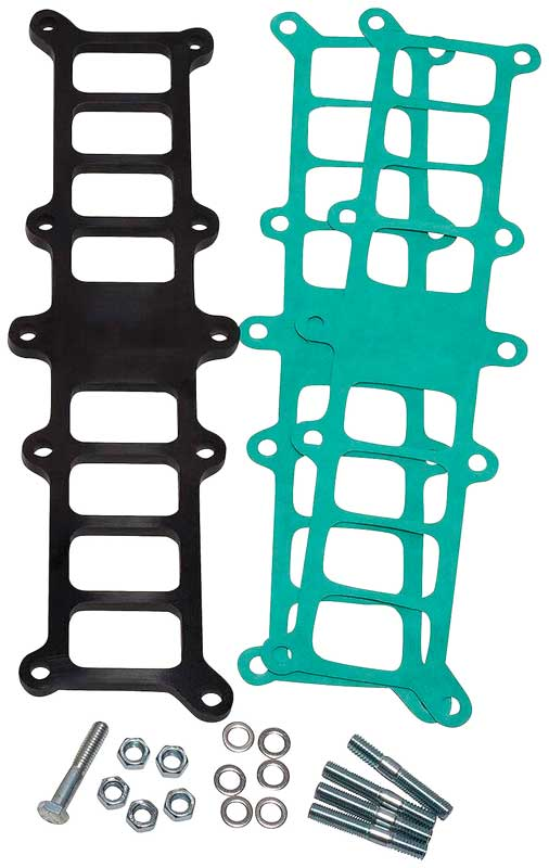 Ford Mustang Parts   Engine   Engine Gaskets   Intake Manifold Gaskets
