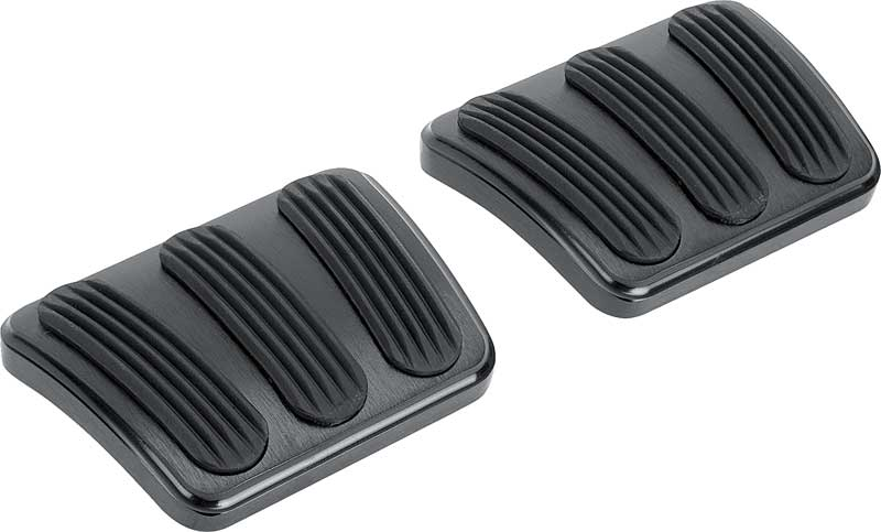 1962-67 GM Brake//Clutch Pedal Pad Without Power Brakes