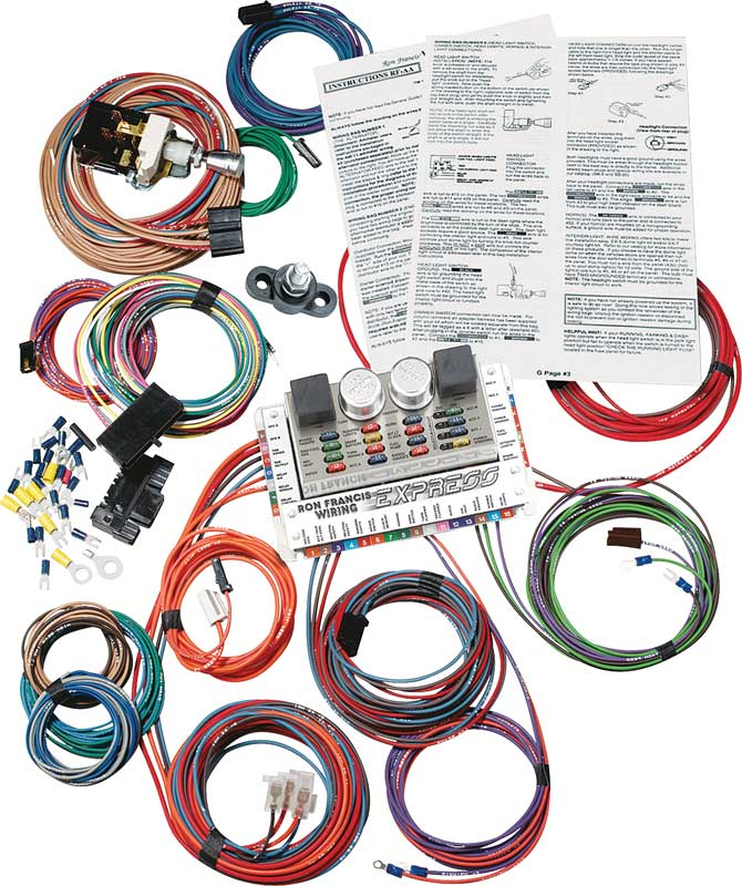 chevrolet truck parts electrical and wiring steering column rh classicindustries com Painless Wiring Harness Chevy Painless Wiring Harness Jeep