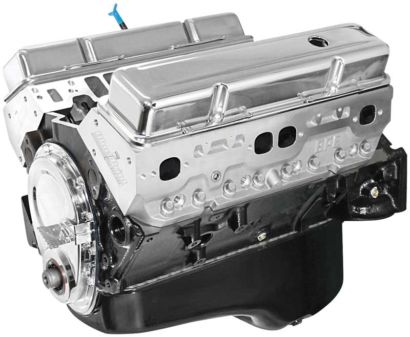 1947-2008 All Makes All Models Parts | BP38311 | Blue Print 383/440Hp GM  Small Block V8 Vortec Crate Engine with Hydraulic Roller Cam | Classic