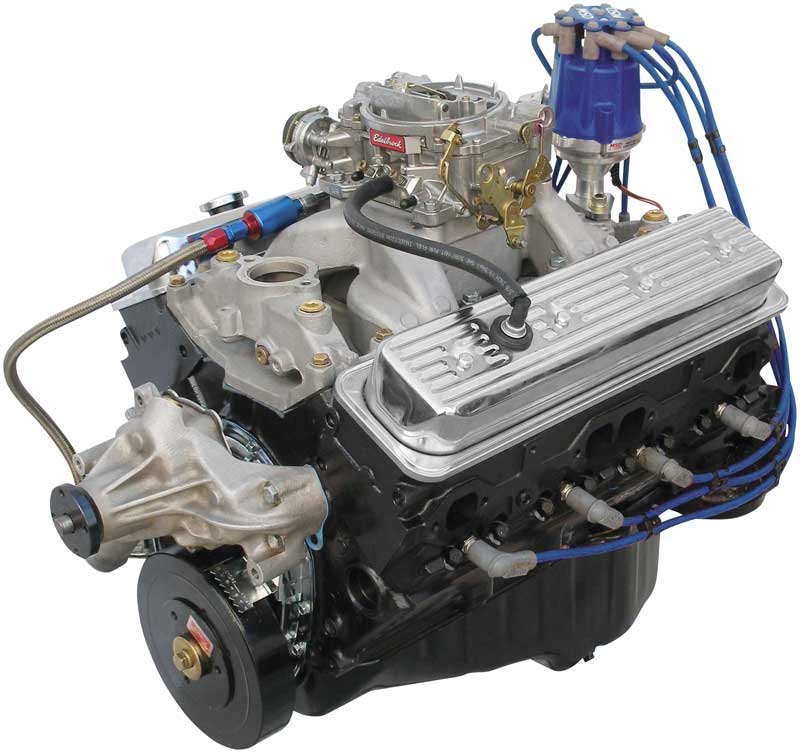 1947 2008 all makes all models parts bp3834 blue print 383405hp long block malvernweather Choice Image