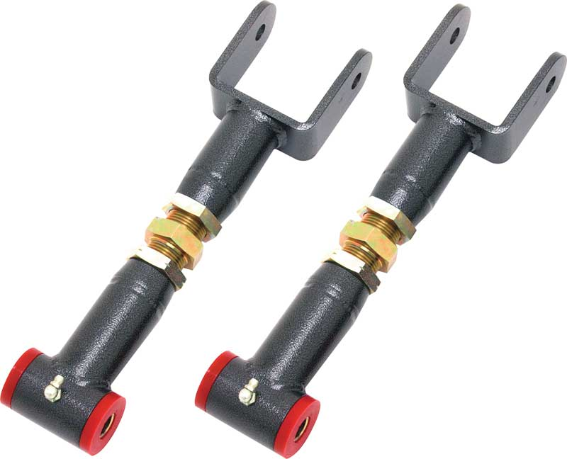 For Chevy Caprice 91-96 Lower Non-Adjustable Extended Length Control Arms