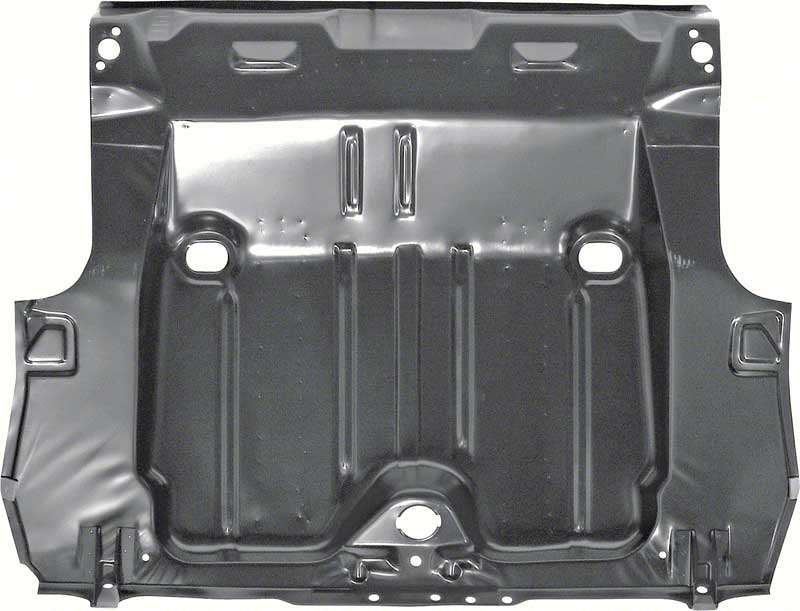 All models parts body panels trunk pans oer for 1967 camaro floor pan replacement