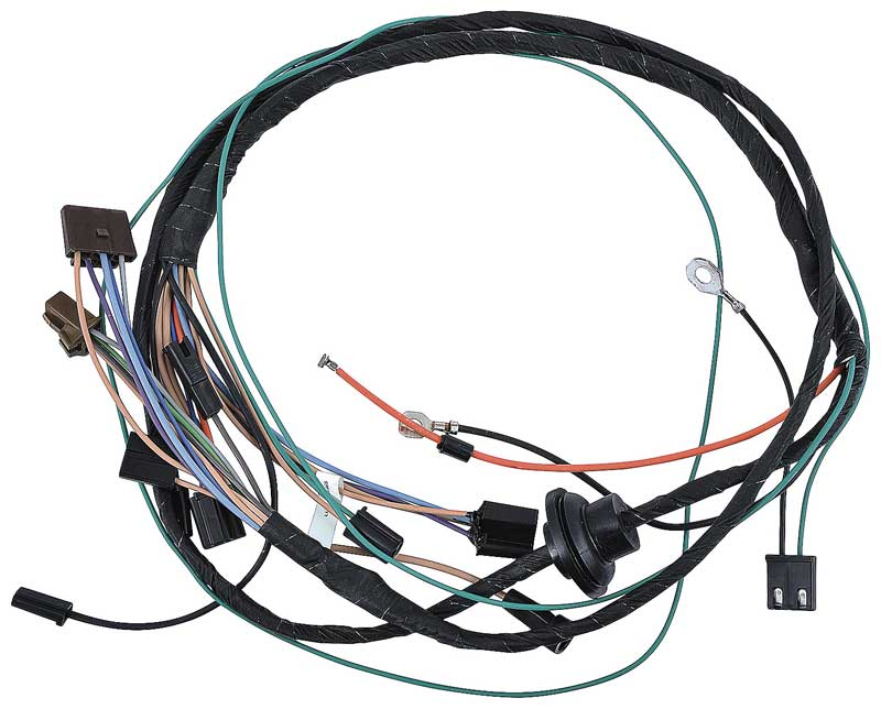 camaro parts electrical and wiring wiring and connectors 1970 camaro ac harness