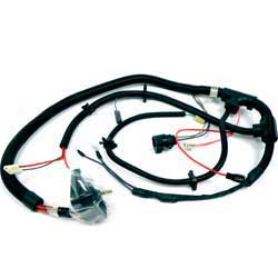 1981 Chevrolet Camaro Parts | Electrical and Wiring ...
