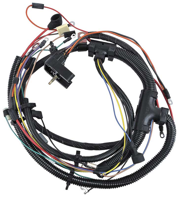 1974 chevrolet nova parts | electrical and wiring | wiring and 1972 chevy nova wiring harness #4