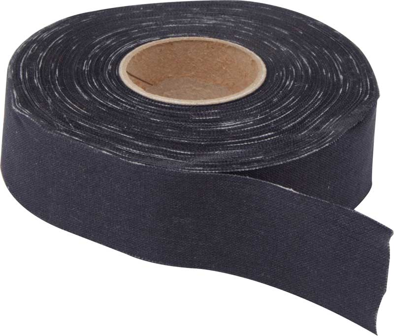 gm truck parts ca4857 cloth wiring harness tape 1 x 100 ft wrap tape