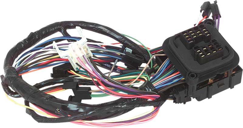 1968 Chevrolet Camaro Parts | Electrical and Wiring ...