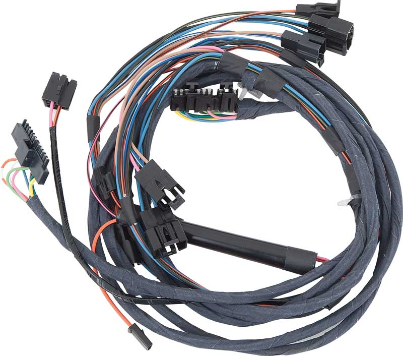 CA86621 1980 pontiac firebird parts electrical and wiring wiring and 1980 trans am wiring harness at n-0.co