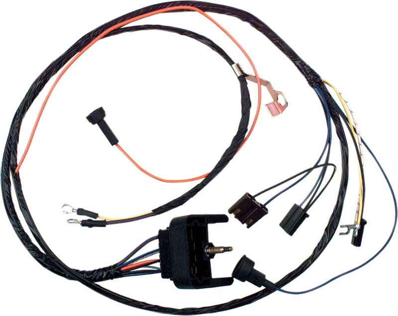 1969 chevrolet camaro parts electrical and wiring wiring and connectors harnesses. Black Bedroom Furniture Sets. Home Design Ideas