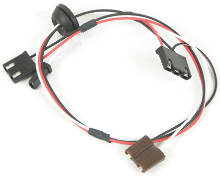 CF31268 1963 chevrolet impala parts electrical and wiring classic 1963 impala wiring harness at eliteediting.co