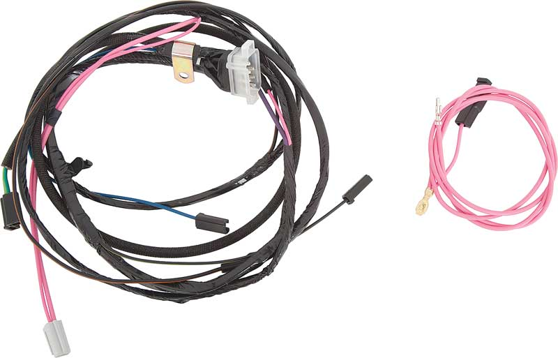 1963 chevy impala wagon wiring harness 1963 chevrolet impala parts | electrical and wiring ...