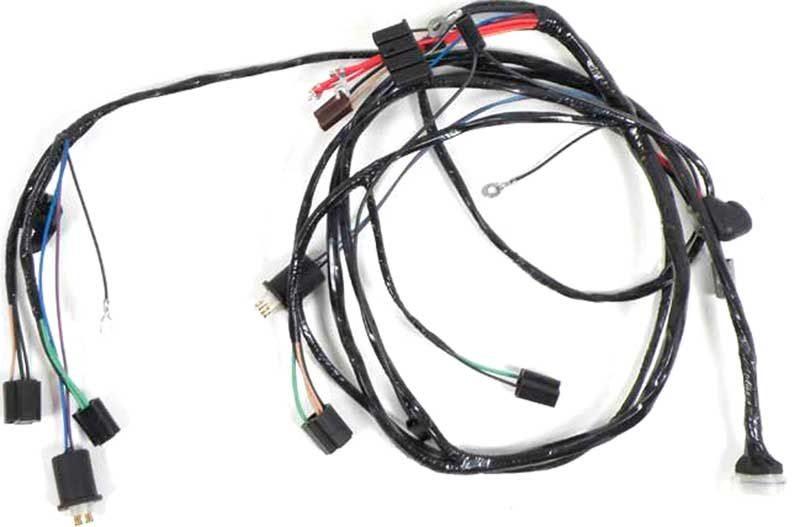 American Autowire Wiring & Accessories | Chevrolet All Models Parts ...