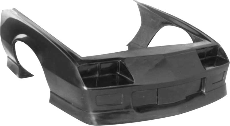 1982-1992 All Makes All Models Parts | CFC4 | 1982-92 Camaro IROC Style  Fiberglass Front Clip | Classic Industries