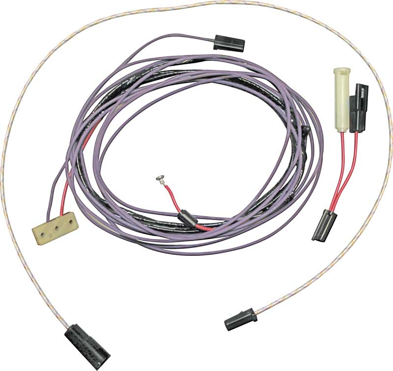 1970 chevrolet impala parts cg09575 1970 impala sport coupe rh classicindustries com Engine Wiring Harness Trailer Wiring Harness