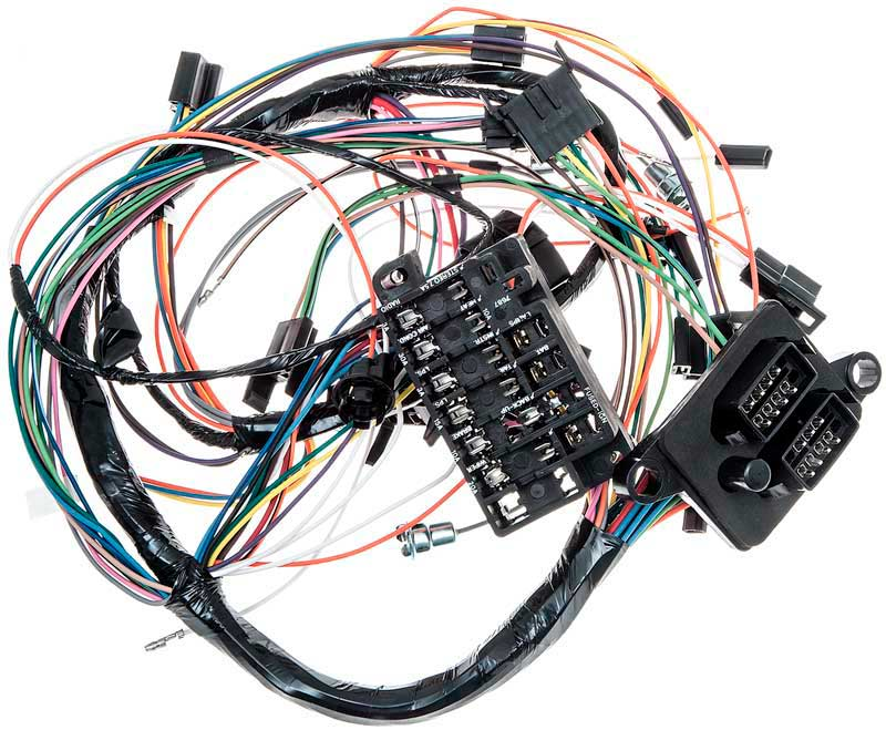 1966 caprice wiring harness 1966 mustang wiring harness diagram