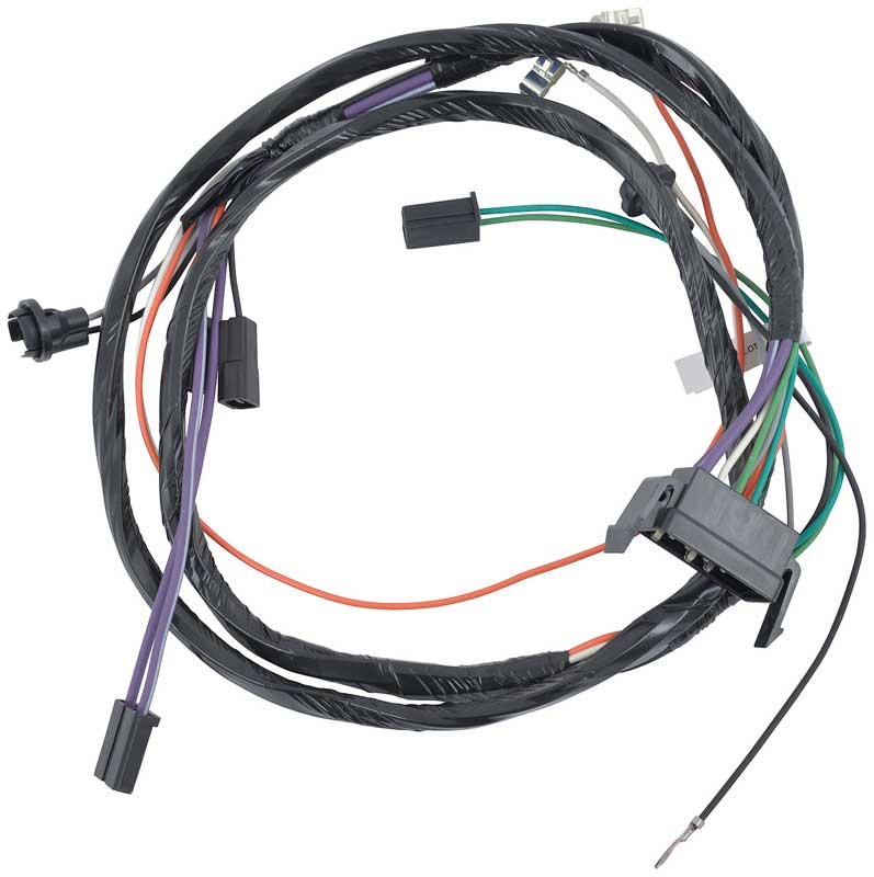 1966 caprice wiring harness 1966 chevrolet impala parts | electrical and wiring | classic