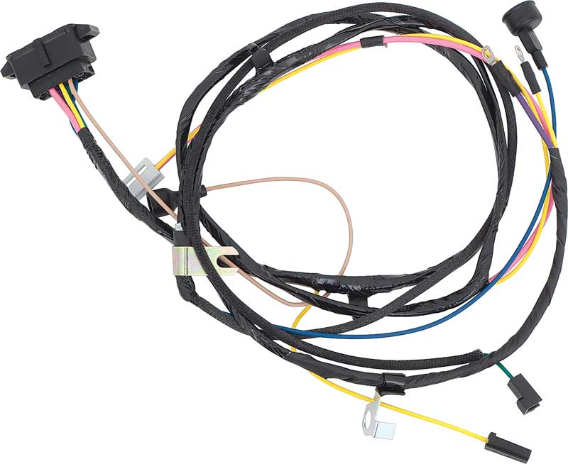 1967 Chevrolet Impala Parts | Electrical and Wiring | ClassicClassic Industries