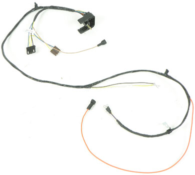 Chevy Corsica Ignition Wiring as well Ac Delco Alternator Diagram in addition Abs kelseyhayes besides Wiring Harness News likewise Mercruiser Block Casting Decoder. on general motors wiring harness