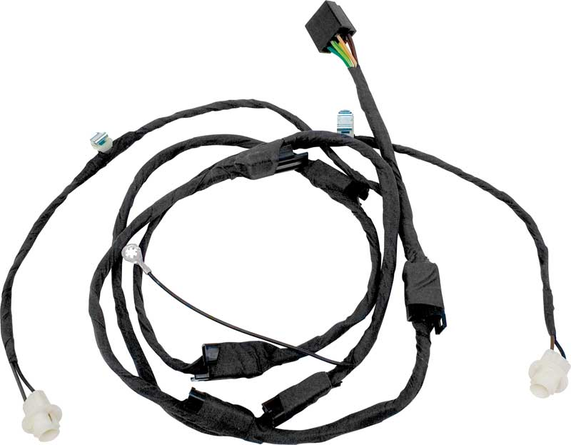 Product Cg94664: 64 Chevy Impala Wiring At Johnprice.co