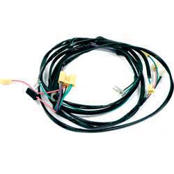 American Autowire Wiring Accessories Chevrolet All Models Parts