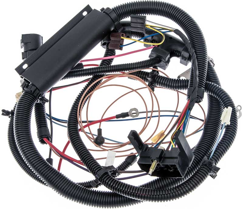 chevrolet truck parts electrical and wiring wiring and rh classicindustries com 1970 gmc truck wiring harness 1971 gmc truck wiring harness