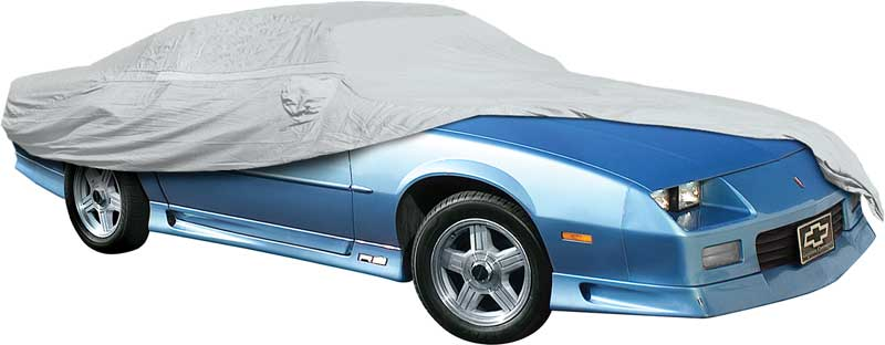 PONTIAC FIREBIRD CAR COVER Ultimate Full Custom-Fit All Weather Protection