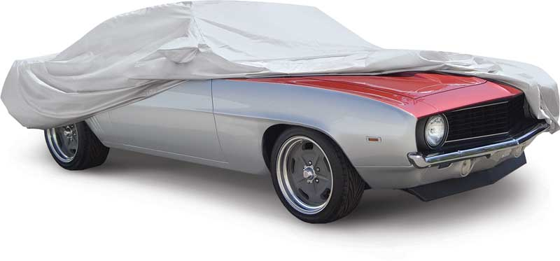 1969 all makes all models parts cv6683g 1969 camaro firebird gray technalon car cover. Black Bedroom Furniture Sets. Home Design Ideas