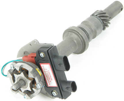 New Distributor For GM V6 2.8 /& 3.1 Fuel Injected 1985-1992 Chevy Pontiac Olds
