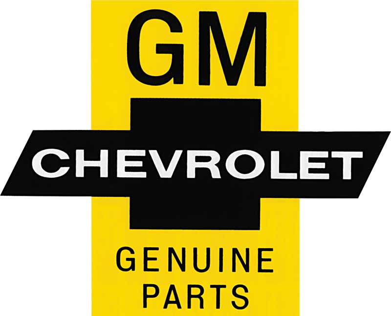 1930 2007 all makes all models parts dc394 8 gm for Genuine general motors parts